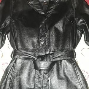 Wilsons Leather Jackets & Coats - Women's leather jacket